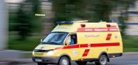 Двоих человек госпитализировали после ДТП в Нижегородской области