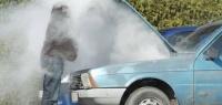 """Как быстро и безопасно остудить двигатель, если он """"закипел""""?"""