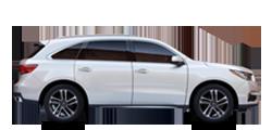 Acura MDX 2016-2021