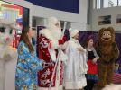 АвтоКлаус Центр собрал маленьких гостей на новогодний праздник - фотография 68