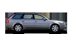 Audi A6 Универсал 1997-2005