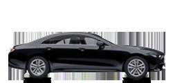 Mercedes-Benz CLS AMG 2018-2021 новый кузов комплектации и цены