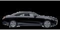 Mercedes-Benz CLS AMG  - лого