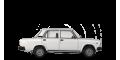 LADA (ВАЗ) 2107  - лого