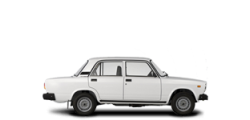 LADA (ВАЗ) 2107 1982-2012