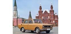 Москвич 2140 1976-1988