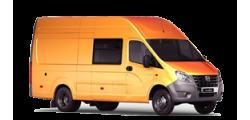 ГАЗ Next комби 2017 комплектации и цены