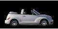 Chrysler PT Cruiser  - лого