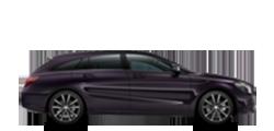 Mercedes-Benz CLA-класс Shooting Brake 2016-2021 новый кузов комплектации и цены