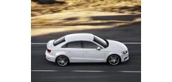 Audi A3 седан 2012-2016