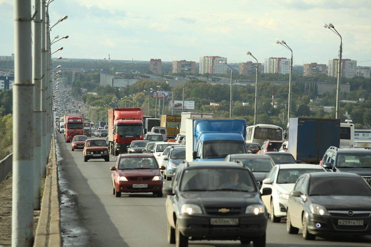 Ремонт Мызинского моста начнут всередине лета